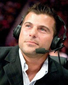 Former wrestler Matt Striker Kaye on the dating show 'Labor of Love'! Know about his family