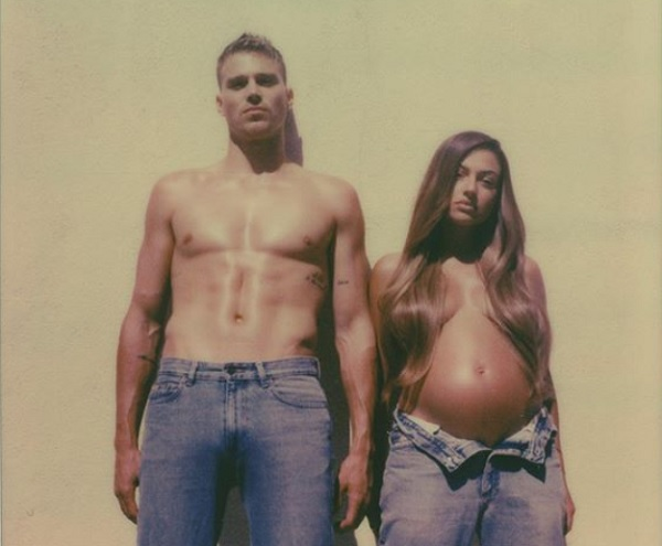 Matthew Noszka and Inanna Sarkis