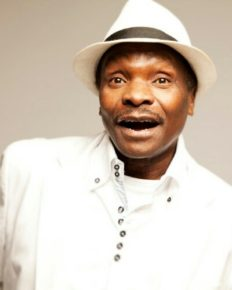 African music legend Mory Kante has died at age 70!