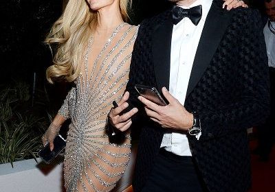 Who is Carter Reum? Paris Hilton and her current boyfriend Carter Reum finally Instagram official!