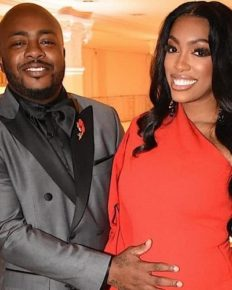 RHOA Porsha Williams has not given up on fiance Dennis McKinley! Her new look after botox is gorgeous