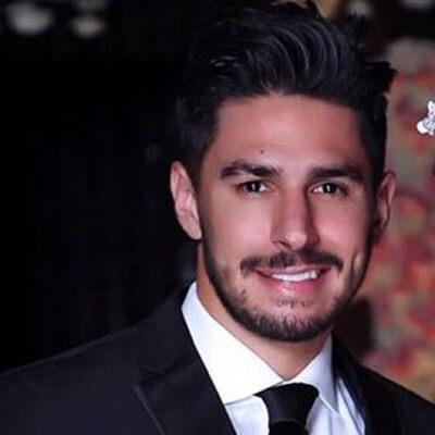 Rafael Márquez Lugo