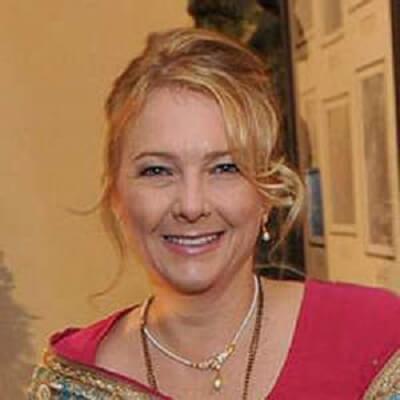 Rebecca Olson Gupta