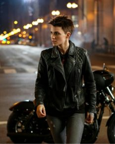 Ruby Rose resigns from the TV series Batwoman! What is the reason?