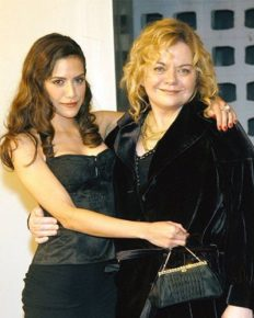 Is the late actress Brittany Murphy's mother, Sharon Murphy guilty of Brittany's murder?