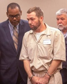Is Sidney Moorer innocent as he acts! Know about kidnapping of Heather Elvis and his realtionship with her