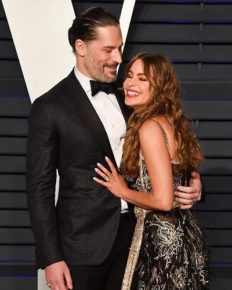 Married Sofia Vergara chilling with husband in quarantine! Who is her son Manolo?