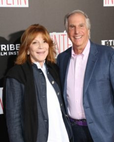 Stacey Weitzman and Henry Winkler's successful married life! Find about the couple's quarantine