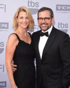 Steve Carell is married to his student! How much is Steve's net worth in 2020?