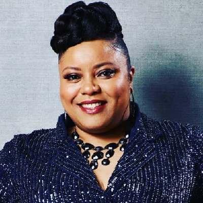 Toneisha Harris