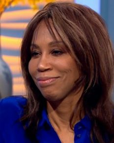 Trisha Goddard, 62 talks candidly about her love life in her 60s and painful divorces!