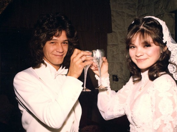 Know about Edward Lodewijk Van Halen and his wife Janie ...