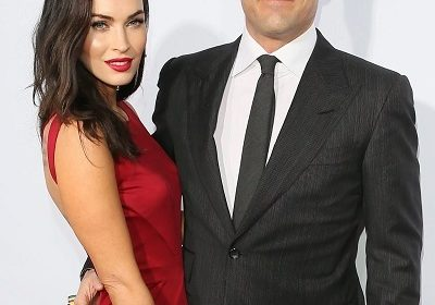 Is Brian Austin Green divorcing his wife Megan Fox?