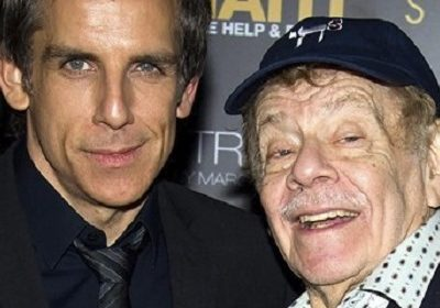 Ben Stiller fondly remembers his parents and the immense love between them!