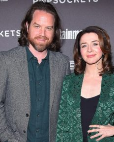 Splitsville! Caterina Scorsone splits from her husband of 10 years Rob Giles!