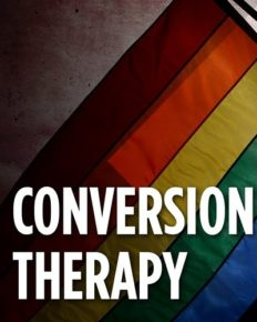 Gay conversion therapies banned in Germany!