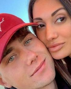 Too Hot to Handle stars Harry Jowsey and Francesca Farago got engaged during lockdown!