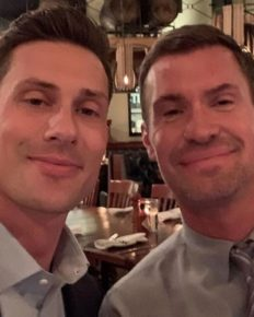 Jeff Lewis and his split from his boyfriend Scott Anderson!