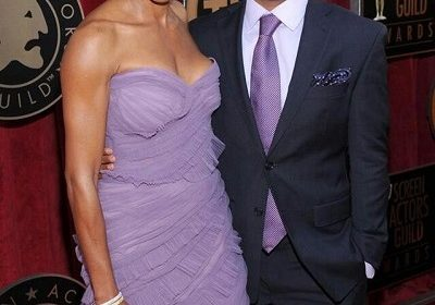 Marriage-Divorce-strong friendship! The story of actress Regina King and Ian Alexander Sr.!
