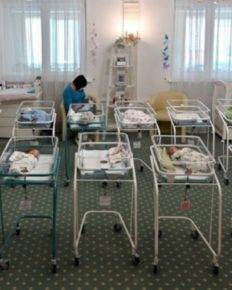 Surrogate babies stranded in Ukraine away from their biological parents due to coronavirus impact!