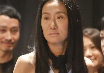 Fashion designer Vera Wang reveals secrets of her ageless beauty!