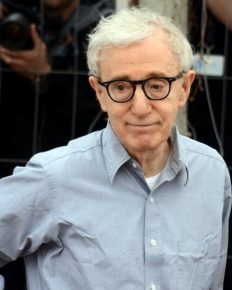 Woody Allen unfazed by support withdrawal from film fraternity after his daughter's sexual abuse allegations!
