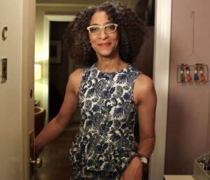 Carla Hall Ethnicity