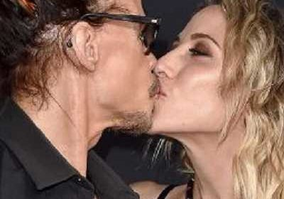 Few Facts You Didn't Know About Steven Tyler's Girlfriend, Aimee Preston And Her Life!