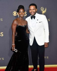 Alvina Stewart, Wife Of Anthony Anderson; Their Relationship Journey From Highschool Sweethearts To Married Couple!