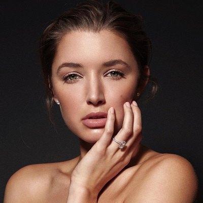 Alyssa Arce Bio, Affair, In Relation, Ethnicity, Salary, Age, Nationality, Height, Model