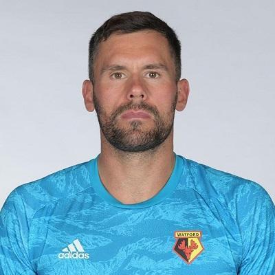 Ben Foster (Footballer)
