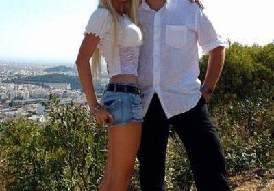 Who is businessman Dmitry Shkrabov? Dmitry Shkrabov no longer on Valeria's Instagram posts!