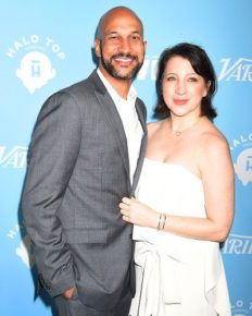 Who is Elisa Pugliese? Know about the romantic wedding of Elisa and Keegan-Michael Key