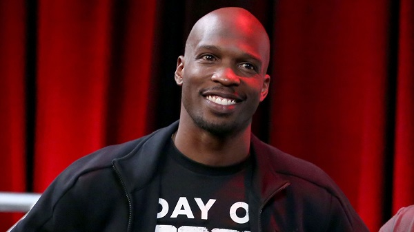 Former NFL Player Chad Johnson