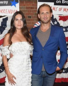 Are Jessica Ciencin Henriquez and ex-husband Josh Lucas together? Jessica publicly accused him of cheating in quarantine!