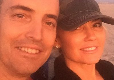 Kelly Carlson sacrificed her career for Navy husband! Find about their married life