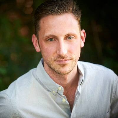 Max Walker (Canadian Actor)