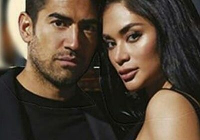 Pia Wurtzbach is in a relationship with Jeremy Jauncey!