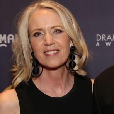 Susan Wheeler Duff
