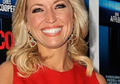 After two failed marriages, is Ainsley Earhardt ready to walk down the aisle again? With Sean Hannity?