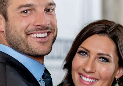 Becca Kufrin apologizes for her fiance, Garrett Yrigoyen's pro-cop remark on his Instagram!