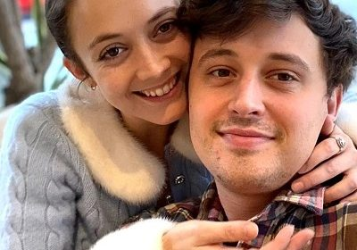 Billie Lourd, Carrie Fisher's daughter is engaged to her boyfriend actor Austen Rydell!