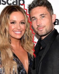 Carly Pearce and Michael Ray are heading for a divorce after just eight months of marriage!