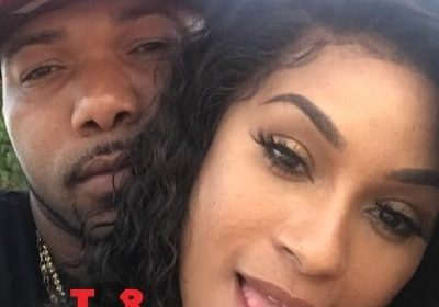 Karlie Redd and Mo Fayne get a quicky divorce!!!