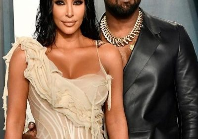 The marriage of Kim Kardashian under strain! She does not want a divorce but wants to stay separately for some time from Kanye West!