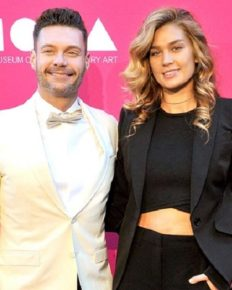 Ryan Seacrest and Shayna Taylor have ended their seven years' old on-off relationship!