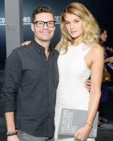 Ryan Seacrest and Shayna Taylor split! Know about the personal and professional life of Shayna!