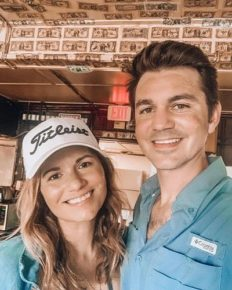 Below Deck's Amy Johnson is finally engaged! Who is her fiance Ellis Lenthall?