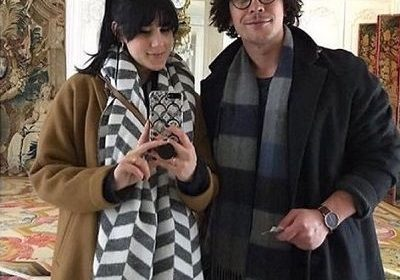 Arryn Zech accued her ex-bf Bob Morley of abuse! Who is Bob married to at present?