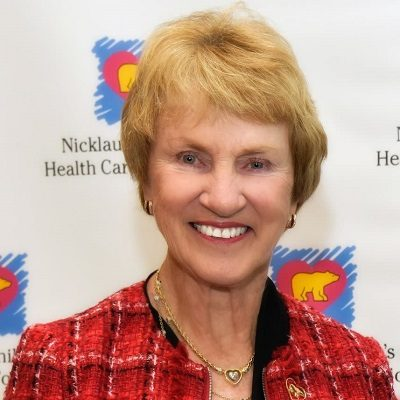 Barbara Nicklaus